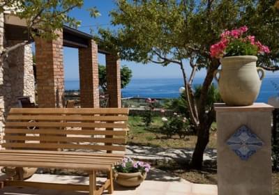 Casa Vacanze Villa Bellavista